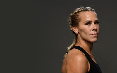 "UFC Ultimate Sound welcomes Katlyn ""Blonde Fighter"" Chookagian"