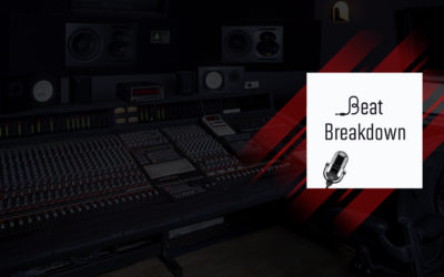 Go behind the scenes with our exclusive series Beat Breakdown