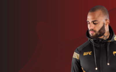 Celebrate Loyalty Month with UFC Ultimate Sound and UFC Store