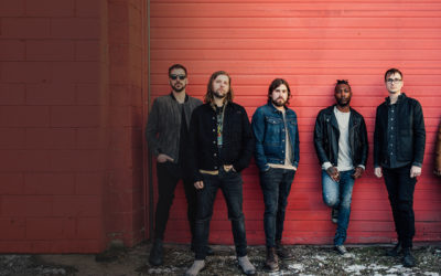 Welshly Arms joins the UFC Ultimate Sound universe