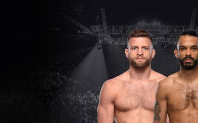 Calvin Kattar and Rob Font are now available in UFC Ultimate Sound